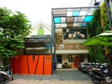 Bán nhà MT 15 Nguyễn Thị Diệu TN 11x34, CN 360m2 , 700tr/m2 , P.6, Q.3 - 0933644