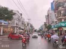 Bán nhà MTKD Gò Dầu Quận Tân Phú DT 8x40m  Cấp 4 Gía 39 tỷ TL