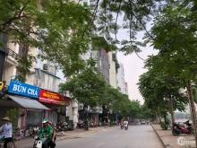 Bán nhà mặt phố Vũ Tông Phan 110m2 mặt tiền 4m giá 24.9 tỷ lh 0386380199