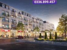 Mời mua nhà 5 tầng mặt đường 58m, quảng trường km5