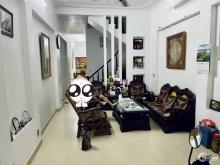 Bán nhà mặt phố phường Cẩm Thượng, TP HD, 71m2, mt 4m, 3 tầng, 3 ngủ, KD cực tốt