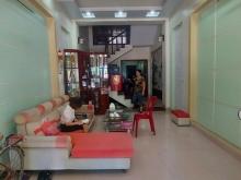 Bán nhà mặt đường Đinh Tiên Hoàng, TP HD, 68m2, mt 4m, 4 tầng, 3 ngủ, gara, chỉ