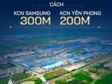 Bán nhà phố vị trí vàng Bắc Ninh