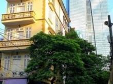 Bán nhà Kim Mã Thượng Lô Góc 3 Thoáng, 40m, 7.5m mặt tiền giá, 10.5Ty