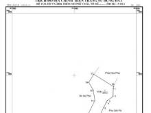 Bán lô đất 500m2 Y Tý- Lào Cai cực rẻ tiềm năng tăng giá cao đón đầu du lịch 4 m