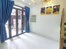 Nhỉnh 3 TỶ Nơ Trang Long Trung tâm Bình Thạnh 27m2 Nhà mới Tặng toàn bộ nội thất