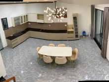 Bán nhà mới 100%, 1 tầng 1 mái sau chợ Phan chu Trinh. Tặng nội thất sang trọng