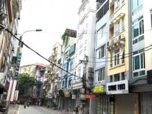 Covid -19! Cơ hội mua nhà mặt phố Tam Khương giá rẻ - vỉa hè rộng