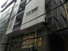 Bán nhà phân lô Quân Đội Lô Góc 35m, 7 tầng, 11.9 Tỷ Điện Biên Phủ