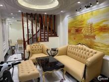 Biệt thự mini phố Nguyễn Sơn 46m, 5 tầng, ô tô vòng quanh, chỉ 6 tỷ