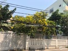 Bán nhà Quận 1, đường Nguyễn Phi Khanh, 424,8m2, GPXD 2 hầm +8 tầng, sổ hồng