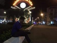 Khu vip Nguyễn Thiệt Thuật – hẻm xe hơi –Nở hậu