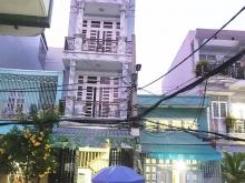 Bán Nhà HXH An Lạc Bình Tân Giá Rẻ, Nhà Mới 4 Tầng, 5PN Cực Đẹp, 64m2