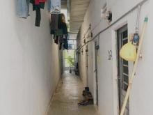 Bán Dãy Nhà Trọ 2 Tầng, SHR 164m2, Giảm Giá 630tr Mùa Covid, 46tr/m2