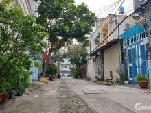 Nhà 1/ Gò Dầu, Tân Phú, hẻm 8m, 5 x 17, giá rẻ 7 tỷ..X/0938798914