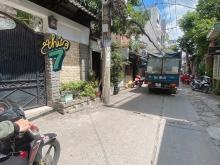 Nhà hẻm xe tải Trịnh Đình Trọng, 4 tầng, 200m2, 55tr/m2.
