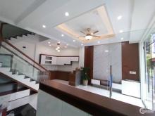 Bán nhà đường Lê Thanh Nghị, TP HD, 3 tầng, 44.3m2, mt 6m, 3 ngủ, 3 vệ sinh, chỉ