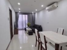 Cho thuê căn hộ CC Hà Đô Centrosa Q10, DT 78m2 full nội thất. Giá 17tr/th