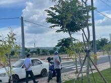 Dự án mới ngay trung tâm huyện Bàu bàng bình dương
