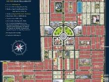 Sổ đỏ trao tay, đất nền trung tâm thành phố cần thơ, chỉ từ 900 triệu đồng