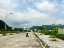 Bán 2 ô đất vị trí hoa hậu- Dự án Km8- Quang Hanh
