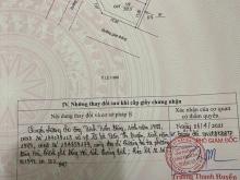 Cần bán lô đất dự án Đồng Choi Nghĩa Ninh