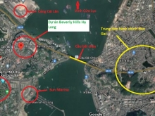 Cần bán chung cư cao cấp dự án Beverly Hills Hạ Long 83m2 2PN