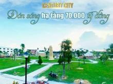 Dự Án Century City Liền Kề Tái Định Cư Bình Sơn Sân Bay Long Thành.