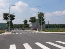 Bán đất nền ngay trung tâm Thuận An, Bình Dương