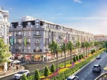 Mở bán đợt 1 khu đô thị Bắc Đầm Vạc Vĩnh Yên - River Bay, mua giá gốc trực tiếp