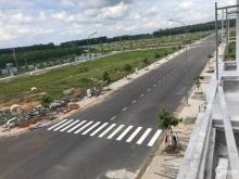 Bán đất sổ hồng 70m2 ngay bên KCN Vsip2 mở rộng, Tân Uyên