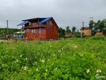 Đất nghỉ dưỡng mặt tiền đường kết nối cao tốc Dầu Giây Liên Khương, Lâm Đồng