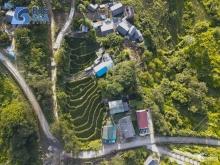 Lô đất 194m2 khu Trung Tâm Y Tý, thuộc thôn Ngải Trồ.