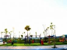 Đất Thị Trấn Lai Uyên, đối diện công ty Polytex far eastern, thổ cư 100%
