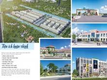 LAGO CENTRO - SH đất nền biệt thự full thổ cư chỉ từ 13.6 triệu /m2