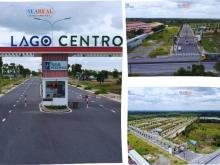 LAGO CENTRO - SH ĐẤT NỀN  THỔ CƯ CHỈ VỚI 450 TRIỆU ĐỒNG