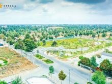 Đất nền sổ đỏ Stella Mega City đầu tư chỉ với 777 triệu, CK 10%, tặng 5 chỉ vàng