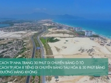 Đất Nền Cam Lâm Chỉ 6.9tr/m2 Sổ Đỏ Lâu Dài- Tặng Ngay 3 Chỉ Vàng Chiết Khấu 2%