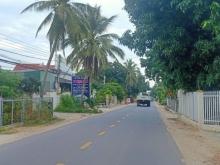 Bán Đất Thổ Cư MT Đinh Tiên Hoàng Bãi Dài Cam Lâm Rộng 40m. LH. 0973078745