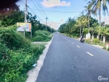 Bán đất giá rẻ,mặt tiền đường Lập Định - Suối Môn Cam Hiệp Bắc,Cam Lâm,Khánh Hòa