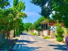 Bán đất giá rẻ,có thổ cư mặt tiền đường Trần Tế Xương Cam Đức Cam Lâm Khánh Hòa.