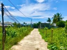 Bán đất giá rẻ,có thổ cư gần Đầm Cam Thành Bắc Cam Lâm Khánh Hòa.