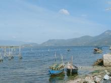 Bán Đất Thổ Cư Gần Đầm Thủy Triều Cam Hải Đông Cam Lâm. LH. 0973078745