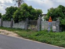 Bán lô góc mặt tiền đường Đồng Bà Thìn Suối Cát xã Cam Thành Bắc, huyện Cam Lâm.