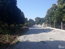 Đất thổ cư thị trấn Cam Đức huyện Cam Lâm mặt tiền đường quy hoạch 30m.