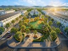 Nhà phố + Biệt thự biển Bãi Dài - Cam Ranh, giá 3 tỷ/ 126m2, CĐT Hưng Thịnh