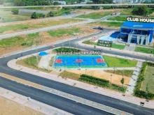 Bán đất nền góc 185m2-SHR-giá 7tỷ5-giáp ranh Phú Mỹ Hưng-bao GPXD-thương lượng