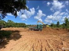 Giai đoạn đầu tư sinh lợi, chỉ còn vài nền mặt tiền đất thổ cư 530 triệu tại Châ