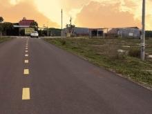 Bán đất mặt tiền đường 15m, nối trung tâm hành chính vào KCN giá rẻ