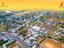 Suất ngoại giao trục 27M khu phố chợ Điện Nam Trung, giá thấp nhất thị trường
